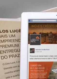 Cliente: Crédito Real #portfolio #graphicdesign #contentmarketing #socialmedia