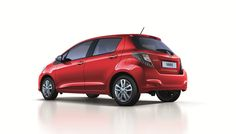 Range Yaris 2014: News | [GMG] Cars, Bikes & Races