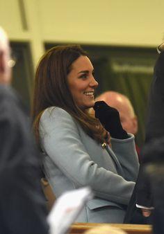 Kate Middleton Photos: Wales v Australia - International Match