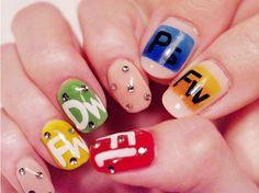 nails art geek - Buscar con Google