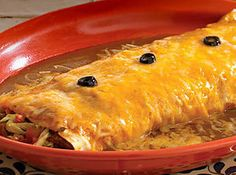 Shredded Beef Wet Burritos Hacienda-Style! From the restaurant you used to work at @Brittani Kristina Kristina Kristina Kristina Kristina Kristina Kristina Kristina Kristina Kristina Kristina Schmidt !!!!