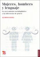 Dónde: en Bibliometro en Irarrázaval. Fondo de Cultura Económica  Interesante libro en torno a las diferencias lingüísticas en el habla de mujeres y hombres