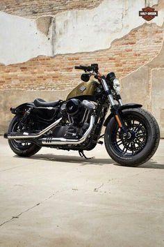 Harley-Davidson Painter Cap Braun Modell Highest Performance