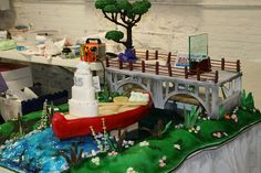 NOARDA - That Takes the Cake - 2012  by marksl110, via Flickr