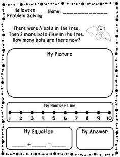 Worksheets Kindergarten Addition Word Problem kindergarten addition and subtraction word problems laptuoso with 3 addends includes bonusenrichment