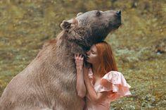 Russian Photographer Katerina Plotnikova - Google Search