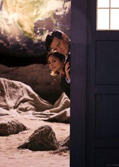 11 & Clara