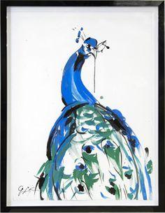 Jenna Snyder-Phillips: Peacock