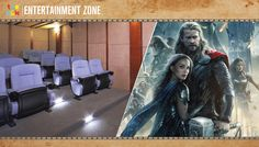Thrilled - Excited - Satisfied  Mini Cinema Box at The Cliff Resort & Residences  Hồi hộp - Gay cấn - Mãn nhãn  Rạp phim mini tại The Cliff Resort & Residences  #minicinema #thecliffresort