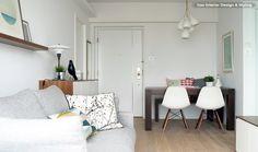 7 peças de mobiliário essenciais em espaços pequenos