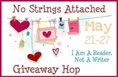 guiltless reading: Michelle Granas: Anything Can Happen {No Strings Attached Giveaway Hop}