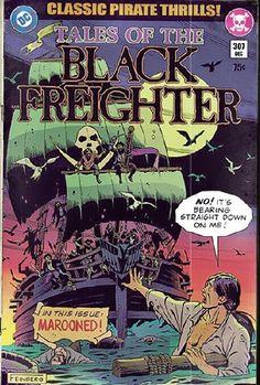 Gotta love comics within comics!
