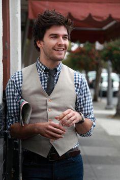 Jayce Basques @ FORD. On West Portal in San Francisco, CA.