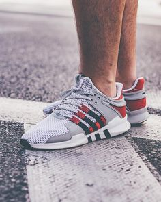 9c363f46d31 Overkill x adidas EQT Support ADV Zapatos Deportivos
