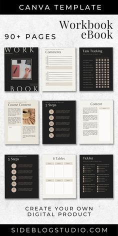 Newsletter Design Templates, Blog Online, Lincoln Center, Marca Personal, Social Media Template, Planner Template, Blogging For Beginners, Make Money Blogging, Entrepreneurship