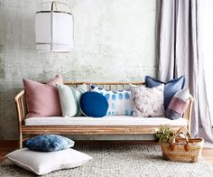 The icing on your decor cake… cushions are your design secret weapon. Here's how to use them to full effect in your home!