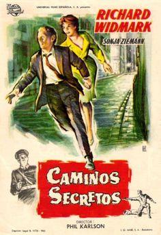 Caminos secretos (1961) tt0055423 PP