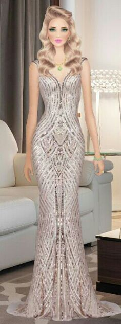 """Covet Fashion Game """"Miss South Carolina"""" Challenge Styled by: Spring223 ♕ DiamondB! Pinned ♕"""