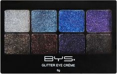 BYS Glitter Eye Cream 8 Hues Eyeshadow Makeup Palette Boogie Nights *** Check out this great product. Boogie Nights, Glitter Eye, Bys, Makeup Palette, Eye Cream, Eyeshadow Makeup, Check, Beauty, Rolling Makeup Case