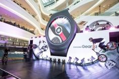 Samsung Sells 180,000 Gear S2 Devices in 8 hours in China - News Phones