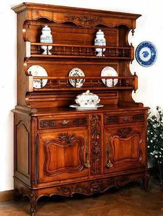 Image detail for -Hand-carved Furniture - Fine Antique Furniture from Paris ...