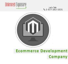 If you have a product that can be sold online you will love our #eCommerceDevelopment packages.