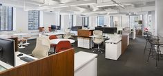 Corporate Concepts | Project Profiles | Knoll