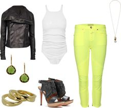 Untitled #150, created by essynce21 on Polyvore