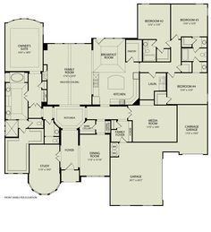 MARLEY, 123 | Drees Homes Interactive Floor Plans | Custom Homes Without  The Custom Price