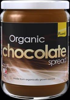 Επάλειμμα Σοκολάτας (χ. γλουτένη) - 275γρ Chocolate Spread, Nutella, Organic, Food, Eten, Meals, Chocolate Pasta, Diet