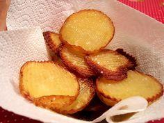 Zo maak je chips in de oven, lekker en gezond