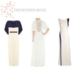 The Modern Bride//Reverie Blog