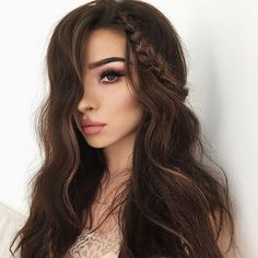 Expert Hair Care Tips For Any Age. Your hair might be your worst enemy, but it does not have to be! You can reclaim your hair with a little research and effort. First, identify your hair typ Hair Inspo, Hair Inspiration, Mermaid Braid, Mermaid Waves, Small Braids, Holiday Hairstyles, Dream Hair, About Hair, Gorgeous Hair