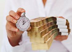 oracion para tener dinero rapido