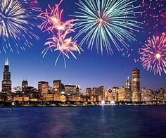 july 4th chicago events