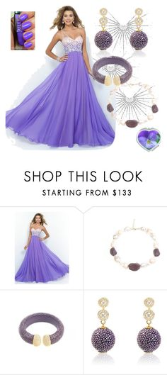 """""""LATELITA 1"""" by nejrasehicc ❤ liked on Polyvore featuring Latelita"""