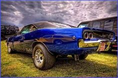 Slick Mopar Muscle Cars Daily -----> http://hot-cars.org/