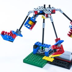 bricks 4 kidz amusement park - Google Search