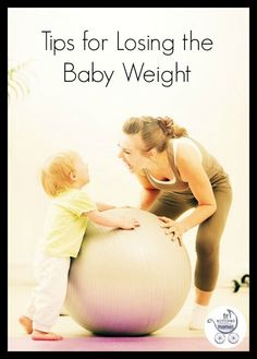 We help a mom of two who needs help losing the baby weight. | Fit Bottomed Mamas