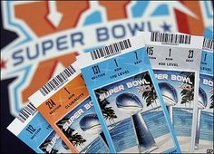 Go to a Super Bowl