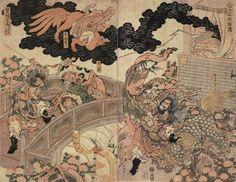 ファイル:Hokusai Sangoku Yoko-den.jpg