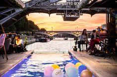 OFF Paris Seine - Restaurant & Bar