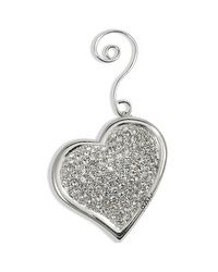 Heart Ornament  #chicossweeps