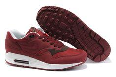Nike air max 87 - Red