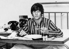 Ringo in hospital June 64