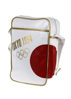 Olympic Urban Bag - Tokyo 1964
