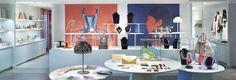 [#Design sur Spanky Few] Réouverture du 107 Rivoli à Paris   Lire l'article : http://www.spanky-few.com/2014/02/04/107-rivoli-paris/