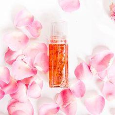 Organic Flowers Damask Rose Petal Mist by Whamisa #20