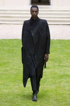 Rad Hourani's Second Couture Collection