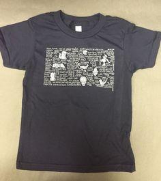 SD T-Shirt - Childrens (Boys/Girls)